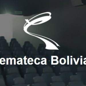 cinemateca bolivariana