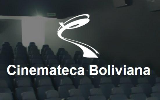 cinemateca bolivariana
